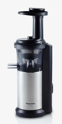 Panasonic Mj L500 Slow Juicer Sistema Di Estrazione : Panamed - distributore Panasonic Milano - Prodotti
